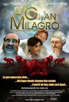 Ver película El gran milagro