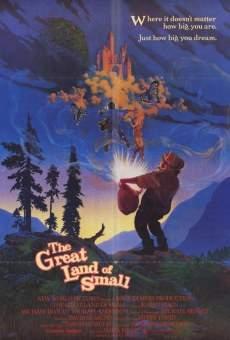 Ver película El gran mundo invisible