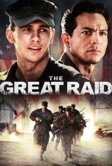 The Great Raid - Un pugno di eroi online