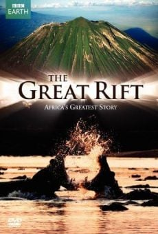 The Great Rift (Great Rift: Africa's Wild Heart) on-line gratuito
