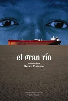 Ver película El gran río