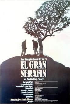 Ver película El gran Serafín