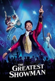 The Greatest Showman on-line gratuito