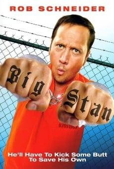 Película: El gran Stan: El matón de la prisión