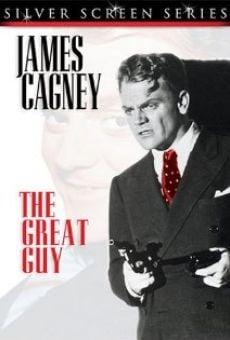 Ver película El gran tipo