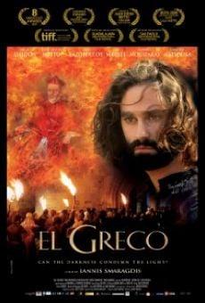 El Greco on-line gratuito