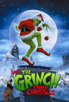 How the Grinch Stole Christmas on-line gratuito