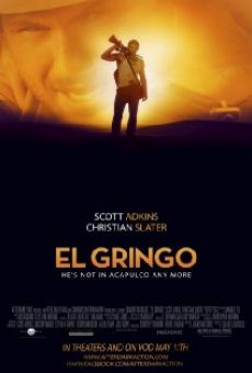 El Gringo on-line gratuito