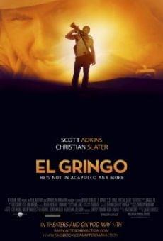 Watch El Gringo online stream