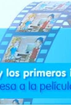 Ver película El grito de Dolores o La independencia de México