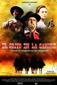 Ver película El grito en la sangre