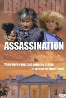 Ver película El guardaespaldas de la primera dama