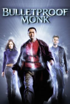 Bulletproof Monk on-line gratuito