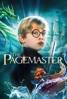 Pagemaster - L'avventura meravigliosa online