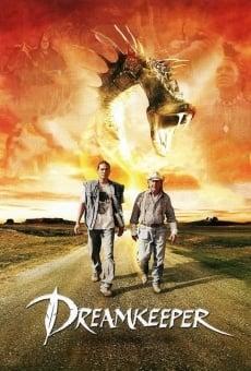 Ver película El guardián de sueños