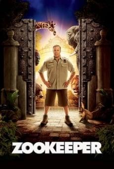 Ver película El guardián del zoológico