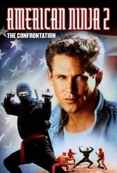 American Ninja 2: The Confrontation on-line gratuito
