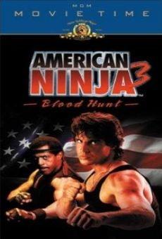 American Ninja 3 online