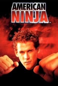 American Ninja online kostenlos