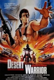 Ver película El guerrero del desierto