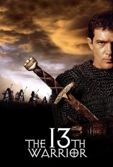 Il 13º guerriero online