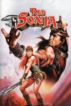 Red Sonja online free