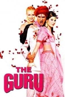 Ver película El gurú del sexo