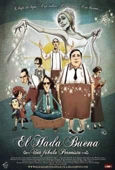 Ver película El hada buena - Una fábula peronista