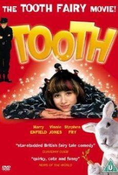 Ver película El hada de los dientes