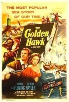 Ver película El halcón dorado