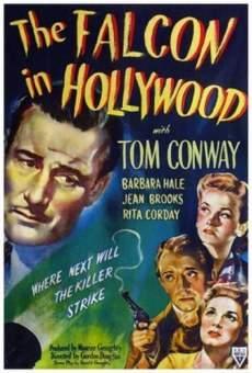 Ver película El Halcón en Hollywood