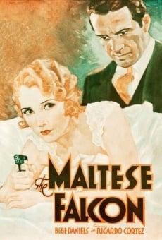 Ver película El halcón maltés