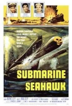 Ver película El halcón marino