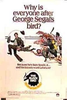 Ver película El halcón negro