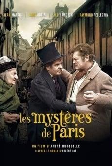 Ver película El hampa de París
