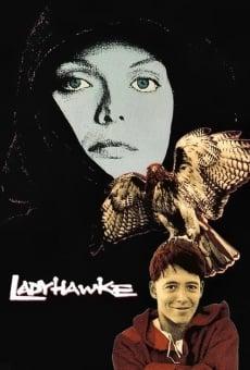 Ver película El hechizo de águila