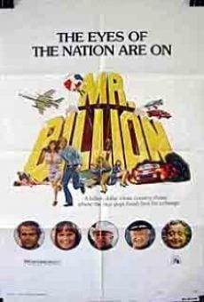 Ver película El heredero del billón de dólares