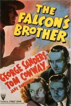 Ver película El hermano del Halcón