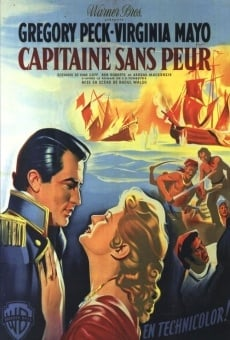 Captain Horatio Hornblower on-line gratuito