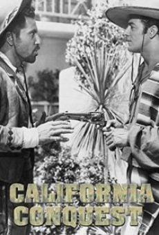 La conquista della California online