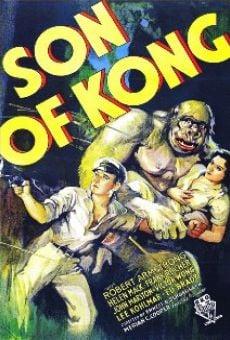 De zoon van Kong gratis