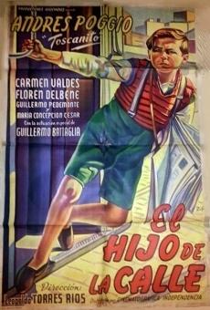 Ver película El hijo de la calle