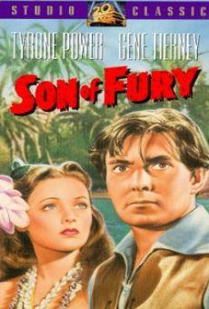 Ver película El hijo de la furia