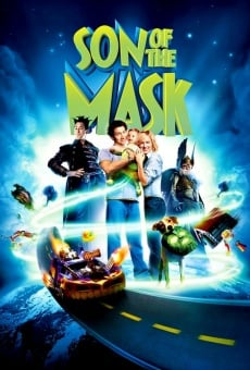 The Mask 2 online streaming
