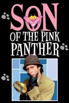 Ver película El hijo de la Pantera Rosa