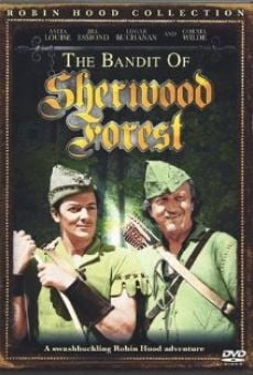 The Bandit of Sherwood Forest on-line gratuito