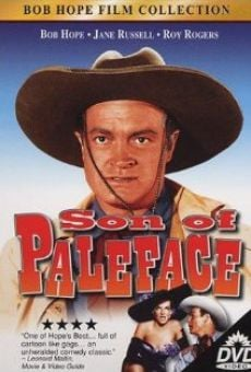Son of Paleface on-line gratuito