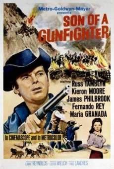 Ver película El hijo del pistolero