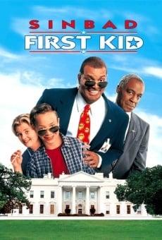 First Kid online kostenlos