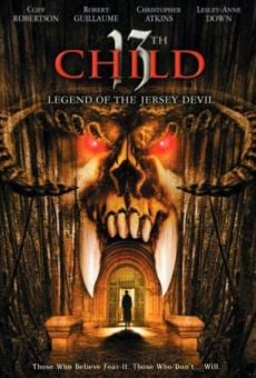 The 13th Child, Legend of the Jersey Devil Online Free